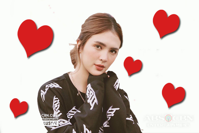 Sofia Andres reacts to famous romantic lines