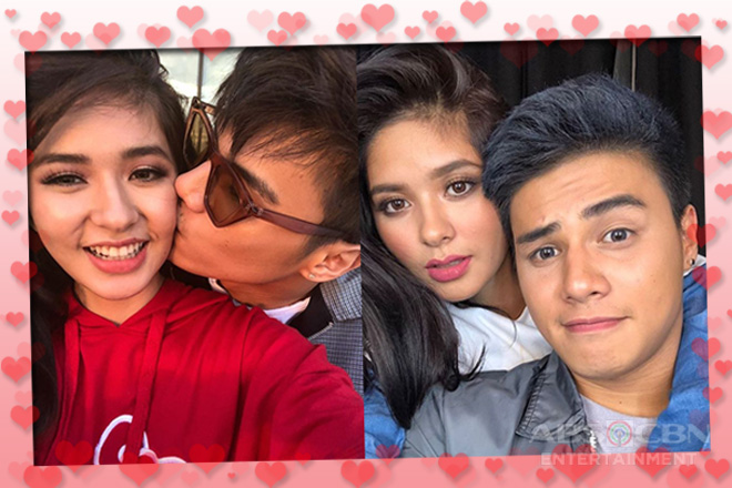 Loisa and Ronnie's Most Memorable Valentine's Day
