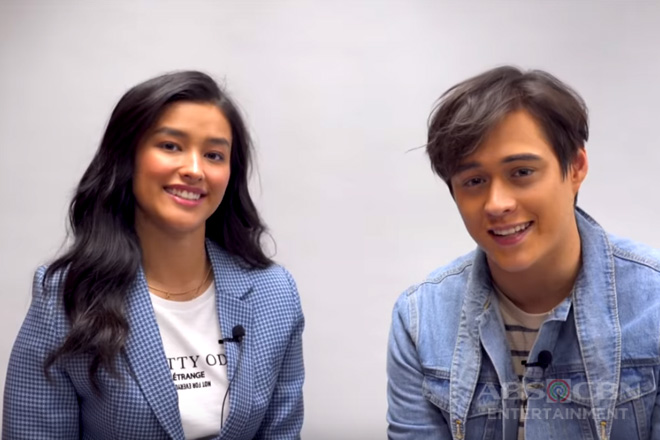 7 Second Challenge with LizQuen