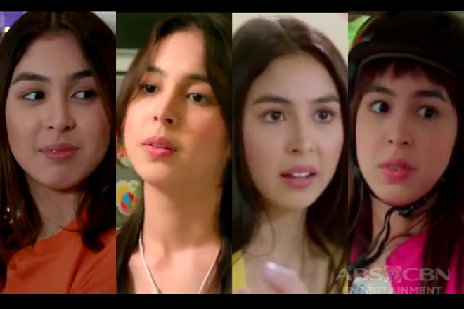 Julia Barretto's most memorable roles in Star Cinema movies