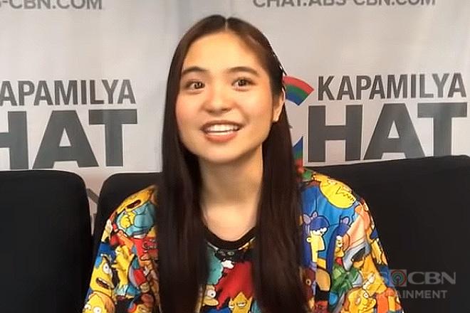 Kapamilya Confessions with Sharlene San Pedro