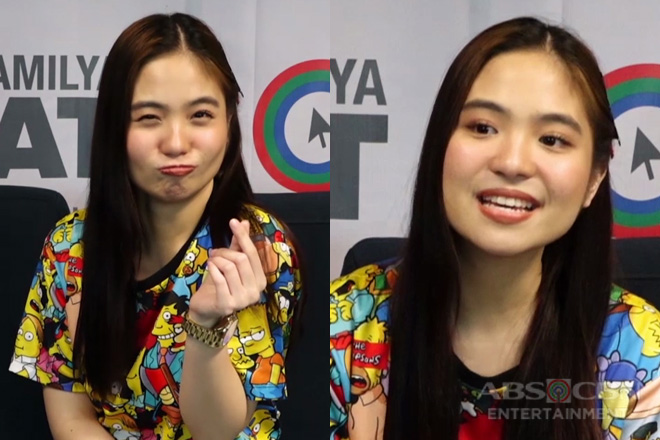Kapamilya Chat Song Challenge with Sharlene San Pedro Image Thumbnail